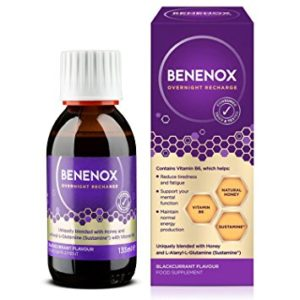 The Benenox review – Nine days on Benenox and how it effects the mind and body